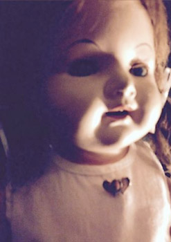 Haunted Doll Penny