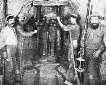 Horton Mine