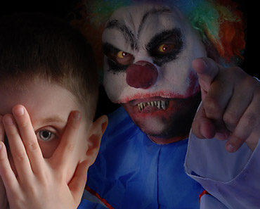 Scary Kids